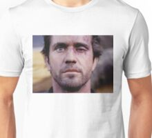 Mel's Black Eye Unisex T-Shirt