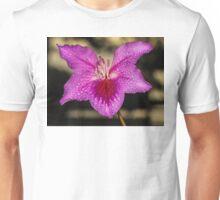 Bauhinia Bloom Unisex T-Shirt