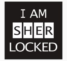 I Am Sherlocked by raulgajl
