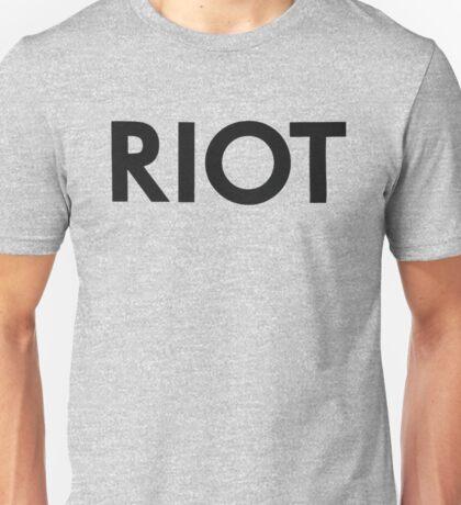 It's Always Sunny - RIOT Unisex T-Shirt