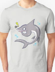 Embarrassed Shark T-Shirt