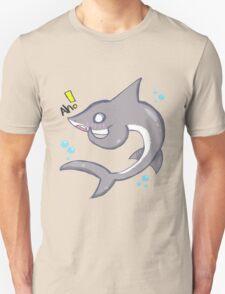 Embarrassed Shark T-Shirt