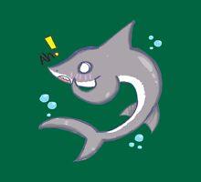Embarrassed Shark Unisex T-Shirt