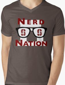 Cardinal Nerd Nation T-Shirt
