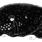 Stars Girl by Alexandra Salas