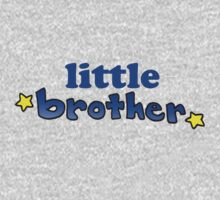 Little Brother by sullenxriot182