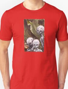 Night Fae Unisex T-Shirt