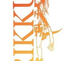 Rikku - Final Fantasy X-2 by studioNdesigns