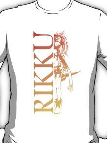 Rikku - Final Fantasy X-2 T-Shirt