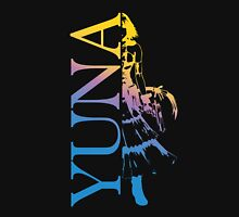 Yuna - Final Fantasy X-2 Unisex T-Shirt