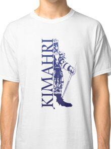 Kimahri - Final Fantasy X Classic T-Shirt