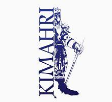 Kimahri - Final Fantasy X Unisex T-Shirt