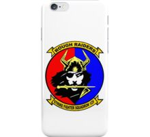 VFA-125 Rough Raiders iPhone Case/Skin