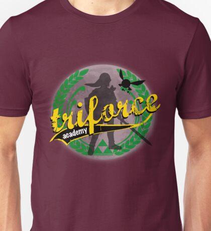 Tri-Force Unisex T-Shirt