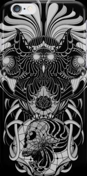 Trimurti by GODZILLARGE
