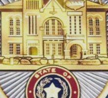 Richmond Police Sticker