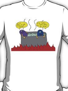 Hot tub T-Shirt