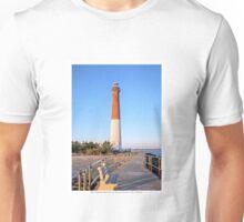 Long Beach Island. Unisex T-Shirt