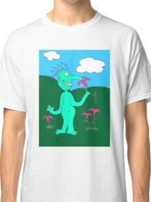 Mr. Smile Classic T-Shirt