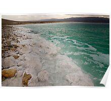 Dead Sea Wide Poster