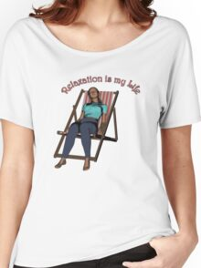 Relaxation Women's Relaxed Fit T-Shirt