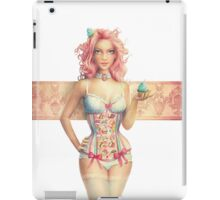 'Cupcake' By Scot Howden iPad Case/Skin