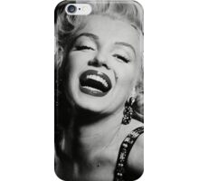 Marilyn Monroe iPhone Case/Skin