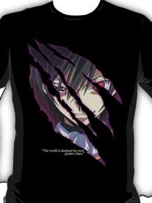 Lelouch Lamperouge T-Shirt