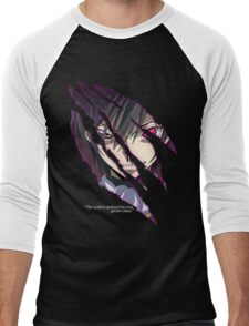 Lelouch Lamperouge Men's Baseball ¾ T-Shirt