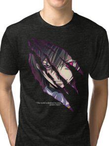 Lelouch Lamperouge Tri-blend T-Shirt