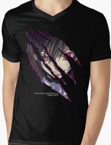 Lelouch Lamperouge Mens V-Neck T-Shirt