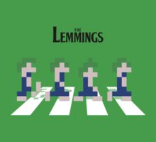 The Lemmings Kids Clothes