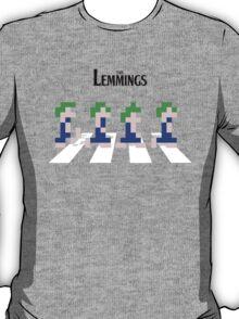The Lemmings T-Shirt