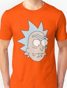 Morty Unisex T-Shirt