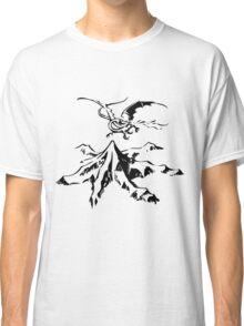 Erebor & Smaug Classic T-Shirt