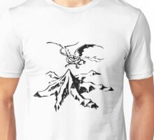 Erebor & Smaug Unisex T-Shirt