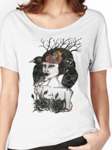 I am the tree  Women's Relaxed Fit T-Shirt