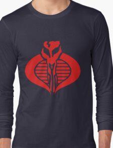 Cobra Fett Long Sleeve T-Shirt