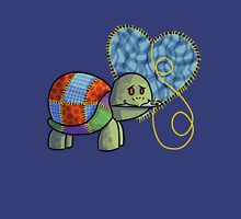 Patchy the Tortoise Unisex T-Shirt