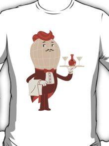 Peanut Butler T-Shirt