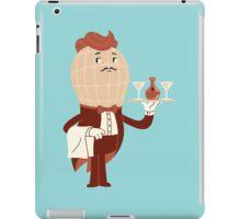 Peanut Butler iPad Case/Skin