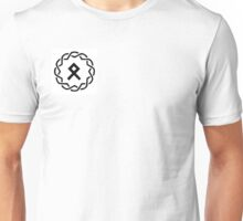 Viking Othala Rune Unisex T-Shirt