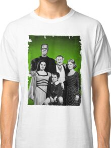 The Munsters Classic T-Shirt