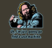 Big Lebowski Philosophy 10 Unisex T-Shirt