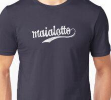 Maialotto (White Logo) Unisex T-Shirt