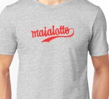 Maialotto (Red Logo) Unisex T-Shirt