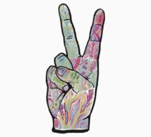 Peace Sign by mreedd