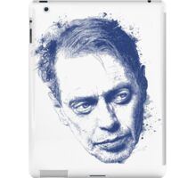 Steve Buscemi Rocks iPad Case/Skin