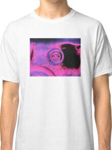 Push Comes To Shove Classic T-Shirt