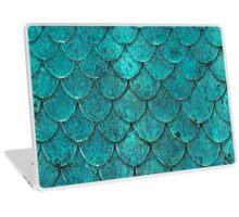 Mermaid Scales Laptop Skin